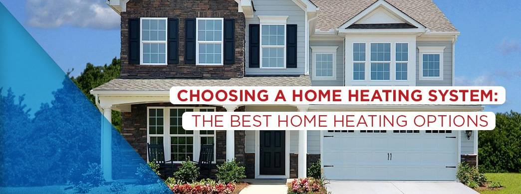 Choosing a Home Heating System